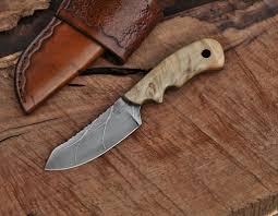 custom knife maker in north idaho c thomas knives