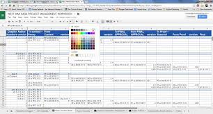 Project Management Spreadsheets The X Project Tracking Sheet Project Management Workbook Youtube