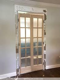 Installing Prehung Interior Doors Bifold Closet Doors Installation Prehung Interior Frosted