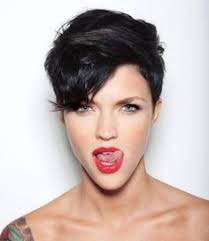 pixie cut to disguise thinning hair the best cuts to disguise thinning roots pixie cut short pixie