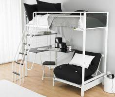 teen loft beds bed desk for teens bunk with ideas the tiny life