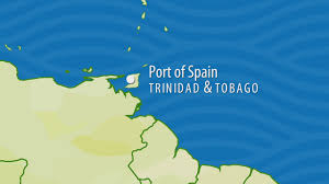 Port Of Spain Map by Port Of Spain Trinidad U0026 Tobago Port Report Youtube