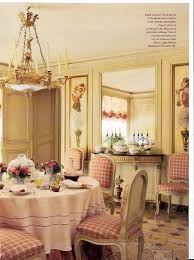 country dining room ideas country dining room interior design by henri samuel