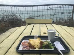 cuisine gap lovely place picture of national trust cafe birling gap