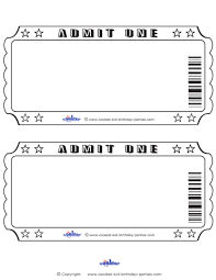 entry ticket template kids christmas list template forms templates