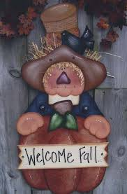 Halloween Wood Craft Patterns - 280 best fall painting images on pinterest fall fall scarecrows