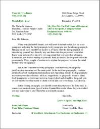 Sample Request Business Letter by Business Letter Format Sample Template
