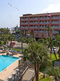 Comfort Inn In Galveston Tx Hotel In Galveston Tx Quality Inn U0026 Suites Beachfront