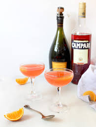 campari cocktails 5 campari cocktail recipes make your saturday more interesting