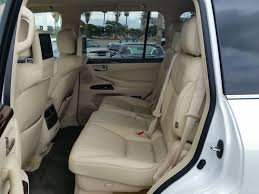 lexus lx car seat 2013 used lexus lx 570 570 at bmw north scottsdale serving phoenix