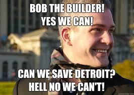 Builder Meme - images bob the builder meme yes we can