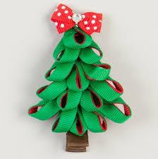 cool hair bows hair bows ideas for christmas more