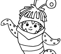 monster coloring pages coloring pages adresebitkisel