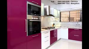Modular Kitchen Interiors German Kitchen Design In Bangalore Imported Modular Kitchen