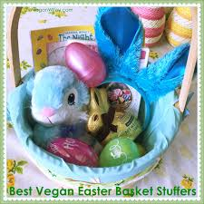 easter stuffers vegan easter basket stuffers gift card giveaway the