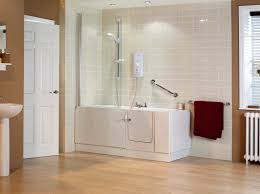 bathroom pleasing accessible bathroom design for the elderly