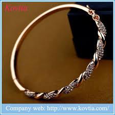 infinity bangle bracelet images Amazing jewelry in dubai infinity bangle bracelets rose gold fake jpg