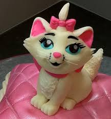 aristocats marie cakecentral