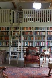 home library design uk a reading room cum guest cottage full of hidden surprises and witty
