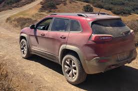 anvil jeep 2014 jeep cherokee trailhawk long term update 1 motor trend