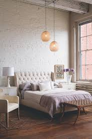 Bedroom Set The Brick 50 Delightful And Cozy Bedrooms With Brick Walls