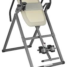 Inversion Table Review by Innova Itx9700 Inversion Table Review Healthyinversion Com