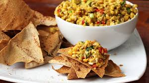 what can i make ahead for thanksgiving chickpea salad recipe youtube