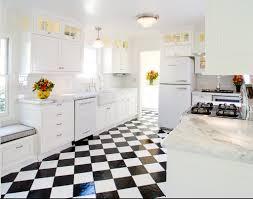 Retro Flooring by Retro Style Interior Design Ideas