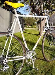 peugeot bike green peugeot 1980s