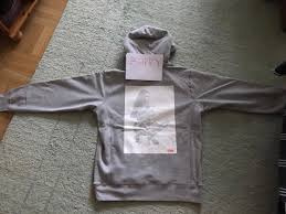 fs retail price ship supreme digi hoodie xl