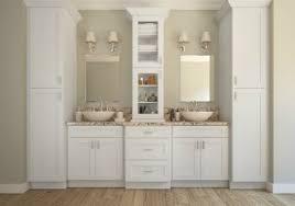 Ready To Assemble  PreAssembled Bathroom Vanities  Cabinets - Bathroom vanity furniture