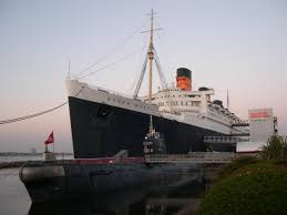 vessels u0027 to film on the haunted queen mary