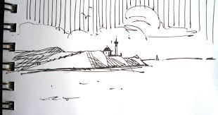 artist ron wilson canada sketch