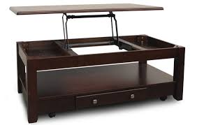 pull up coffee table coffee tables coffee table mdf var lift up foxhunter top with