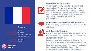 job application guide edouardpagnier co