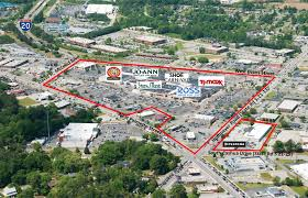Ultra Tan Columbia Sc Florence Sc Florence Mall Retail Space For Lease Rivercrest