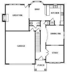 A 4 Bedroom House 204 Best Bill Beazley Floor Plans Images On Pinterest