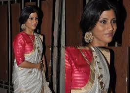 Reception Sarees For Indian Weddings 87 Best Indian Celebrity Jewellery Images On Pinterest Celebrity