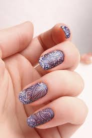 67 best henna nails images on pinterest henna mehndi mandalas