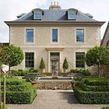 Country Houses English Country House Highgrove House Prince Charles Home