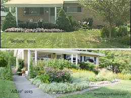 Landscaping Ideas Front Yard See How Easily You Can Create An Edible Landscape Tenth Acre Farm