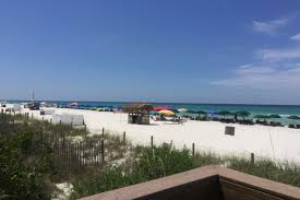 Montego Bay Panama City Beach by Nautical Watch Villa C6 Panama City Beach Florida