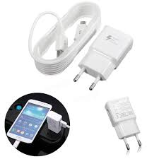 phone charger eu 9v 2a micro usb fast charger charging cable adapter for android