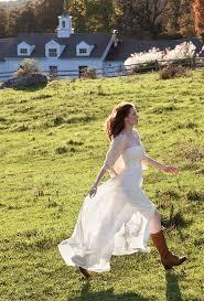 rustic wedding dresses wedding dresses and style brides com