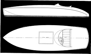 Free Small Wood Boat Plans by Consent Riviera Wooden Boat Plans Here
