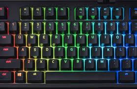 razer blackwidow chroma lights not working razer blackwidow chroma v2 tournament edition review eteknix