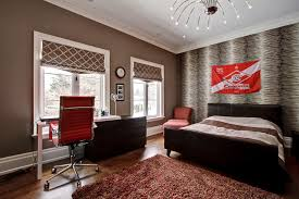 Window Treatment Ideas Ready Made Extra Long Curtains Interior - Bedroom window dressing ideas