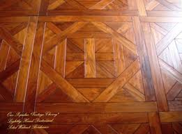 select hardwood floor company