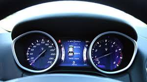 maserati blue interior 2014 maserati ghibli s q4 drive review autoweek