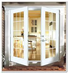 Lowes Patio Doors Doors Exterior Exterior Patio Door